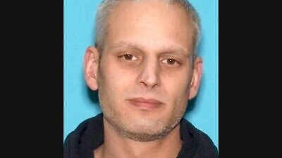 Anthony Lodespoto. Credit: Ocean County Prosecutor's Office.