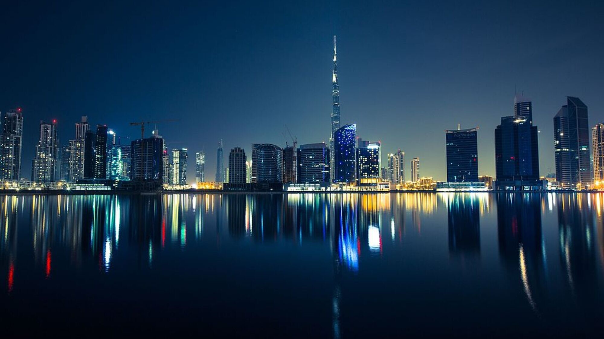 Why The United Arab Emirates Is Uniquely Stable Among The Arab States