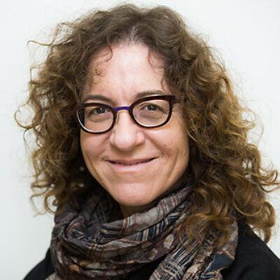 Prof. Ronit Calderon-Margalit