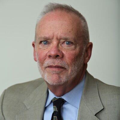 James Sinkinson