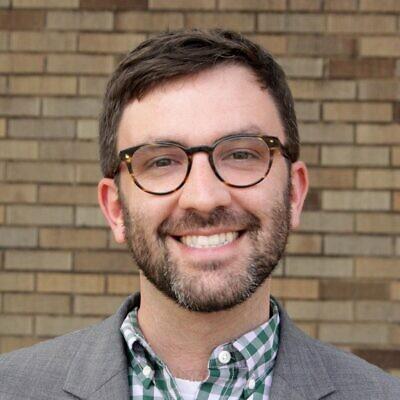 Rabbi Alex Braver