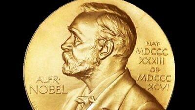 Nobel in Economics. Source: Screenshot.