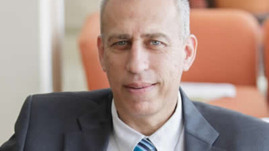 Nachman Ash, appointed by Israel Prime Minister Benjamin Netanyahu and Health Minister Yuli Edelstein to replace outgoing Coronavirus Project Coordinator Ronni Gamzu, Oct. 27 2020. Source: MedinISraelConf.com.