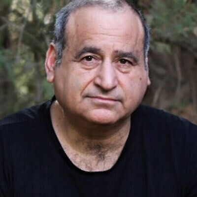 David Hacham
