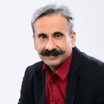 Jitendra Gianchandani