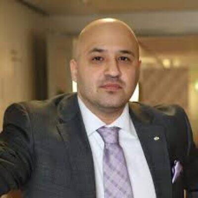 Ardavan Khoshnood