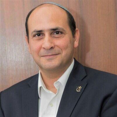 Yair Gabbay