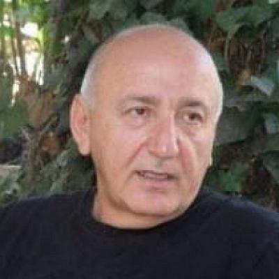 Jacques Neriah