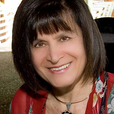 Gina Bublil Waldman. Photo: Courtesy.
