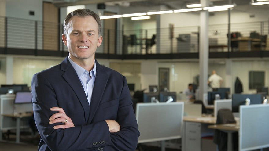 Congressman-elect Blake Moore (R-Utah). Credit: Elect Blake Moore for Congress.