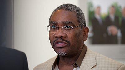 Rep. Gregory Meeks (D-N.Y.) Credit: Wikimedia Commons.