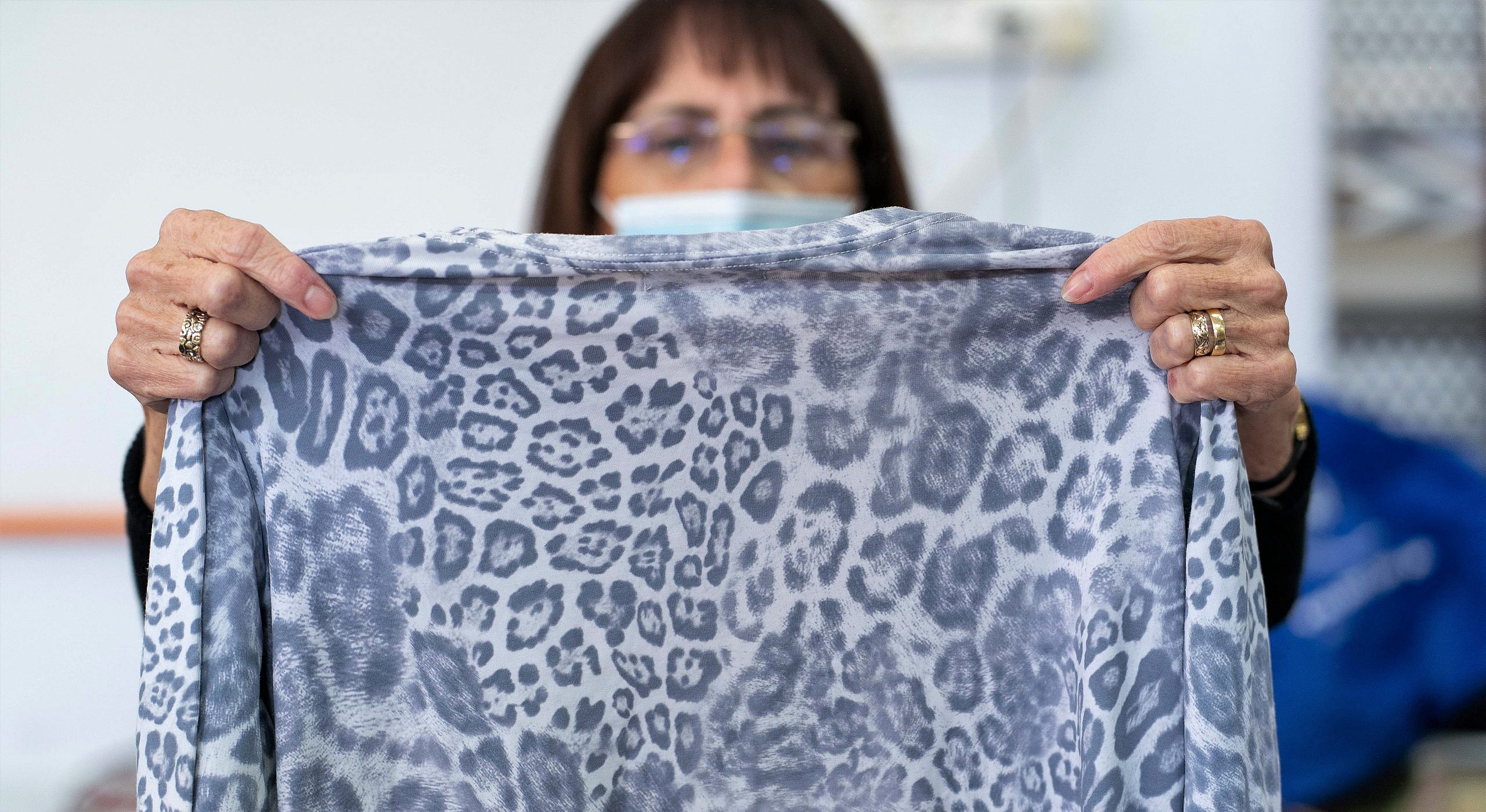 Israeli Company Launches Pilot Program To Help Solve Problem Of Textile Waste 2