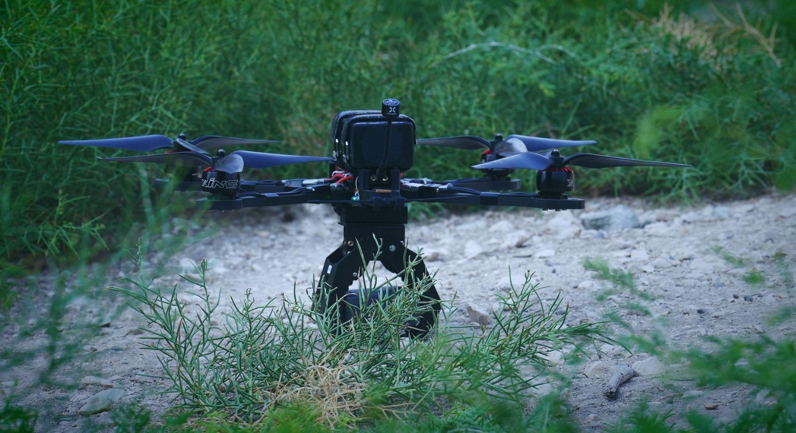 Advanced Israeli Drone Tech That's Taken Militaries By Storm Now Eyes Civilian Use 2