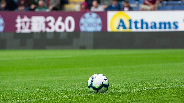 Soccer ball. Credit: Needpix.com.