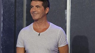 Simon Cowell. Source: Facebook.