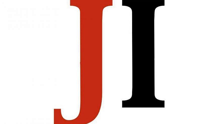 Jewish Insider logo. Credit: Jewish Insider/Facebook.