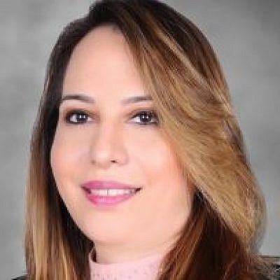 Najat Al-Saied