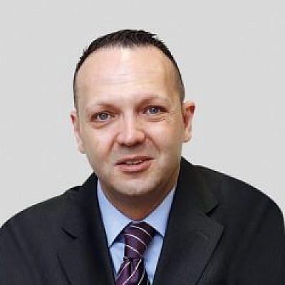 Professor Udi Lebel