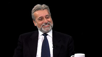 Rabbi Dr. Elie Abadie. Source: YouTube.