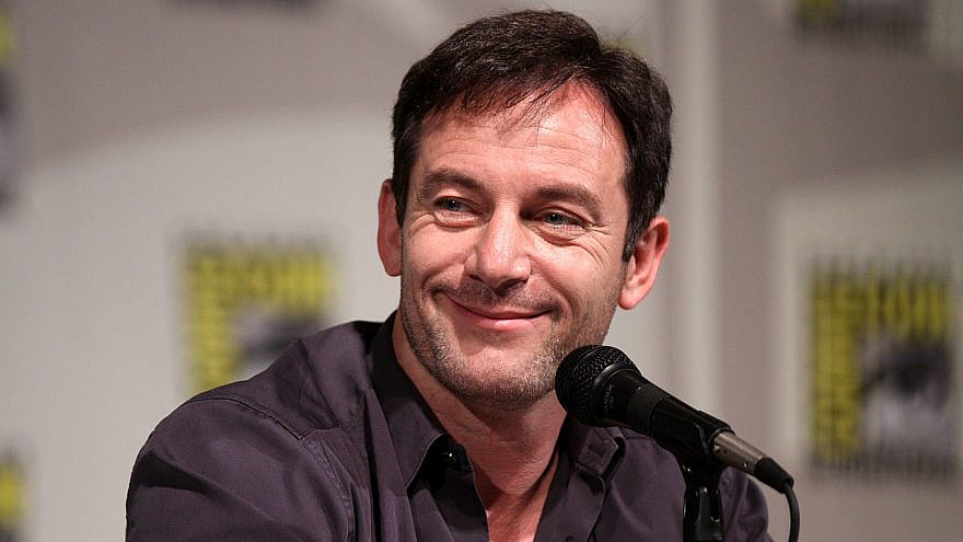 Jason Isaacs. Credit: Wikimedia Commons.