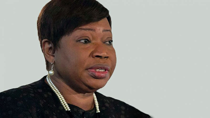 ICC Chief Prosecutor Fatou Bensouda at the Munich Security Conference on Feb.14, 2016. Credit: Wikimedia Commons/Security Conference.