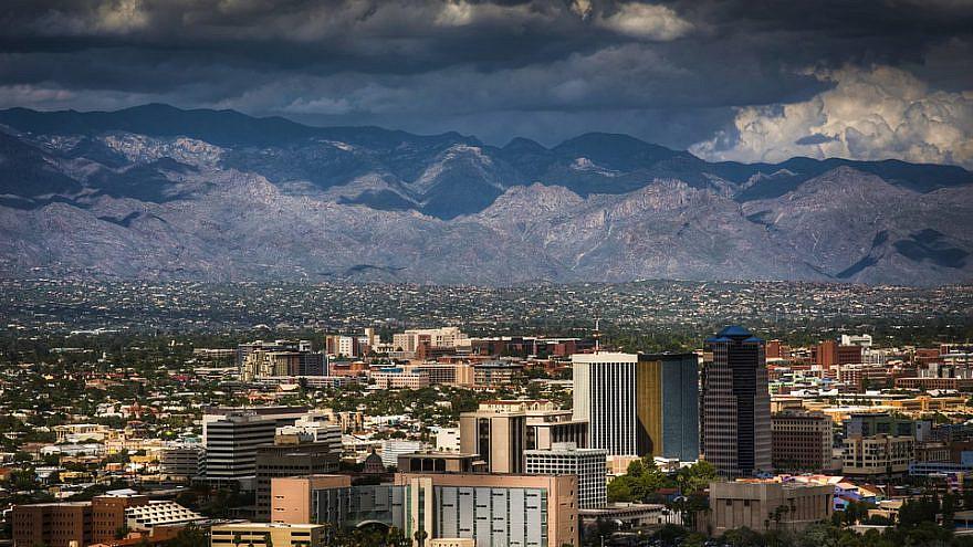 Tucson, Ariz. Credit: Pixabay.