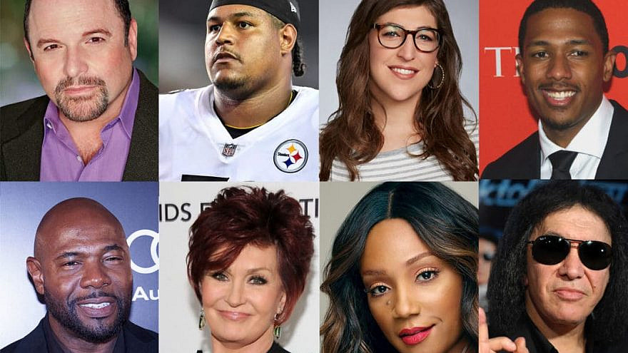 More than 170 entertainment industry leaders signed on to a unity statement on Feb. 1 after launching the Black-Jewish Entertainment Alliance (BJEA). Credit: Courtesy.