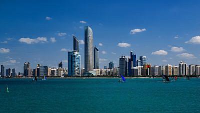 Abu Dhabi, United Arab Emirates. Credit: Wikimedia Commons.