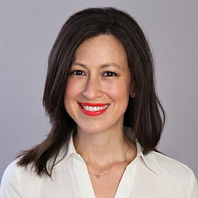 Ellie Krasne