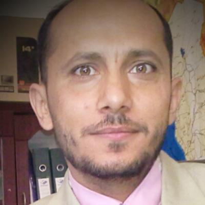 Zeyad Al-Ahmed. Photo: Courtesy.