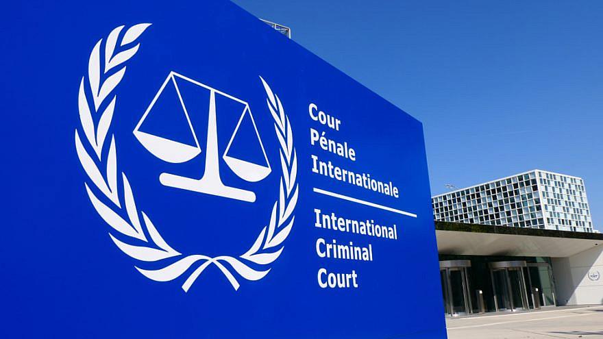 The International Criminal Court in The Hague. Credit: Friemann/Shutterstock.