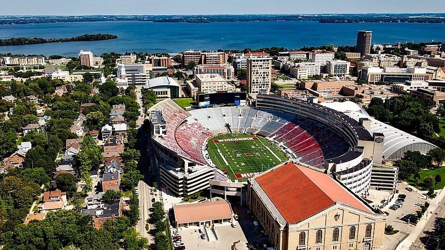 The University of Wisconsin-Madison. Credit: Pixabay.