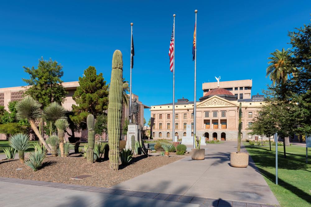 Arizona Holocaust-education bill stalls over contentious IHRA anti-Semitism amendment