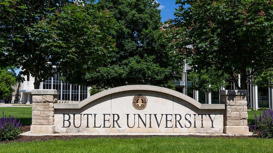 Butler University campus. Credit: Jonathan Weiss/Shutterstock.