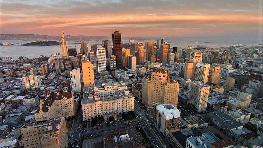 San Francisco. Credit: Pixabay.