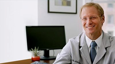 Dr. John Frank. Source: Screenshot.