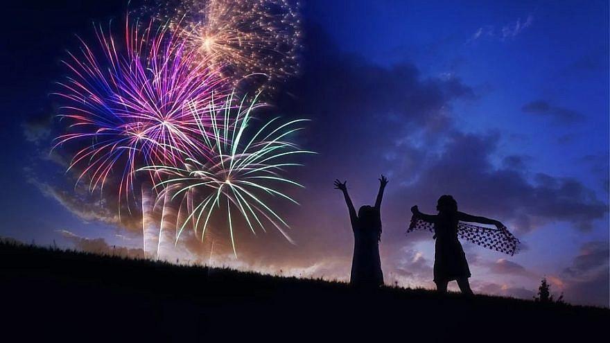 Fourth of July. Credit: Pixabay.