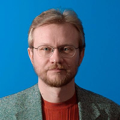 Michael Vanyukov