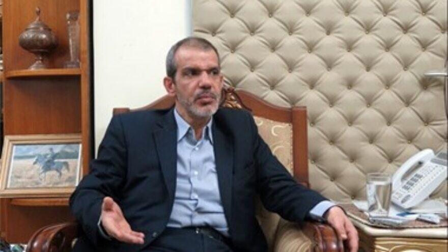 Former Iranian Ambassador to Iraq Hassan Danaeifar. (MEMRI)