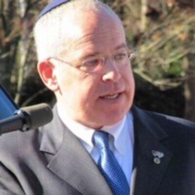 Jonathan Feldstein