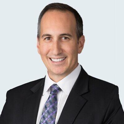 Jonathan Missner