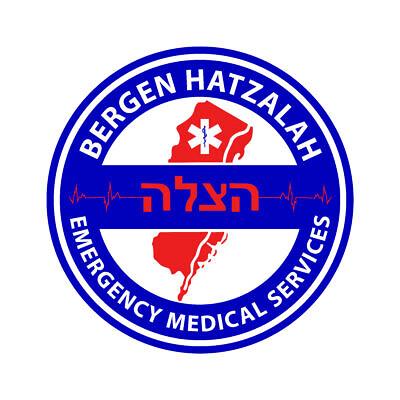 Bergen Hatzalah Logo