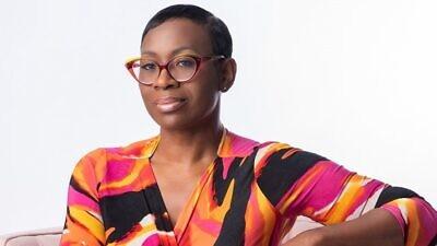 Ohio 11th Congressional District candidate Nina Turner. Credit: NinaTurner.com.
