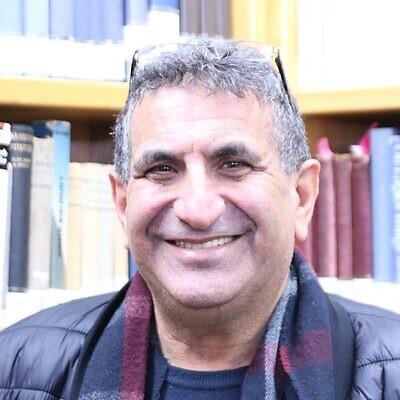 Dr. Uri Cohen
