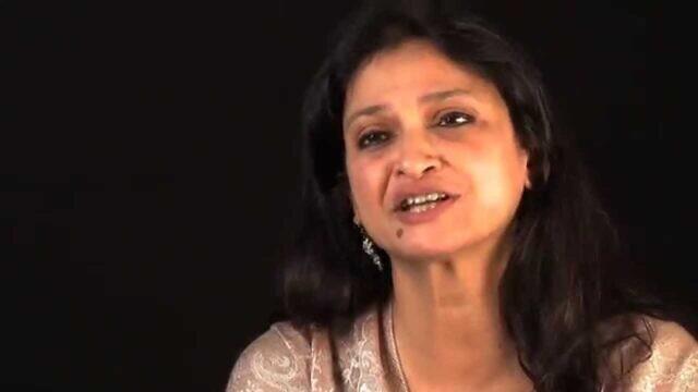 Anuradha Mittal. Source: Screenshot.