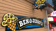 A Ben & Jerry's store. Credit: Java Designs/Shutterstock.