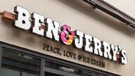 Ben & Jerry's Ice-Cream Shop. Credit: Joshua Small-Photographer/Shutterstock.