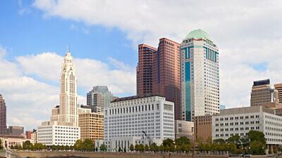 Columbus, Ohio. Credit: fotomak/Shutterstock.