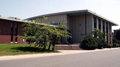 Yeshiva Toras Chaim in Denver. Credit: Wikimedia Commons.