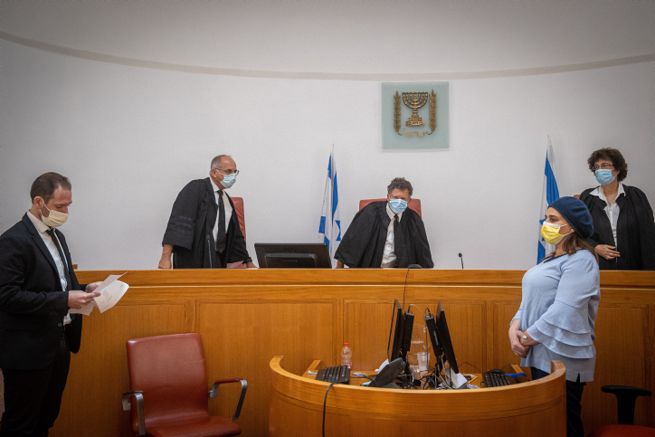 Will Israel's politicized Supreme Court stick to law on Palestinian Sheikh Jarrah squatters?